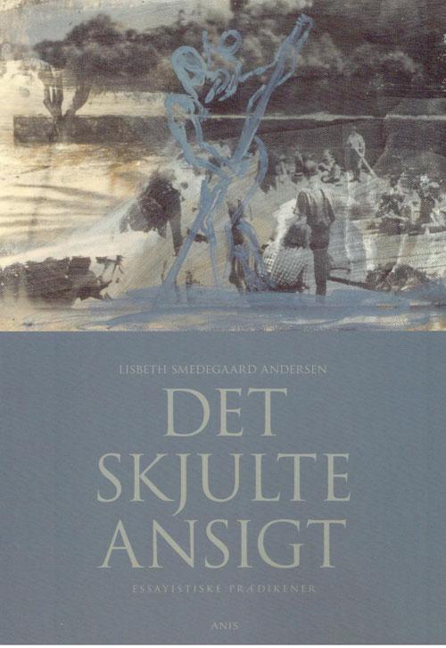 N/A Det skjule ansigt på bog & mystik