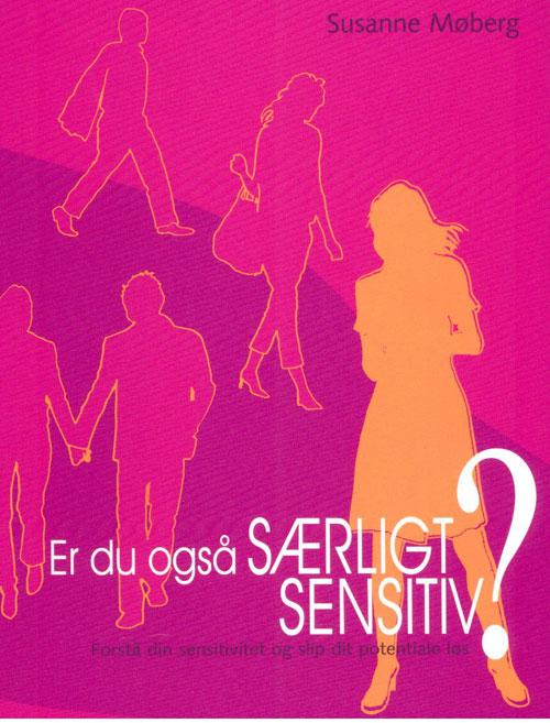 N/A – Er du også særligt sensitiv? på bog & mystik