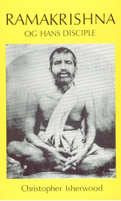 N/A Ramakrishna og hans disciple fra bog & mystik