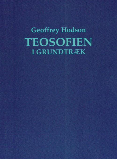 N/A Teosofien i grundtræk fra bog & mystik