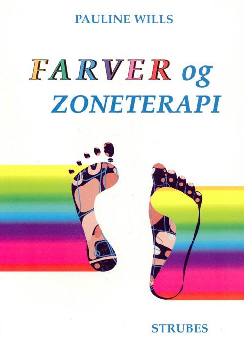 N/A Farver og zoneterapi fra bog & mystik
