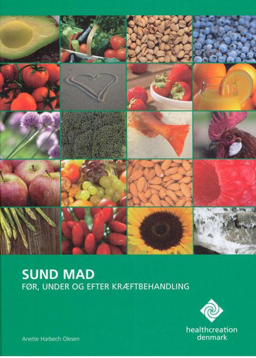 Sund mad fra N/A på bog & mystik