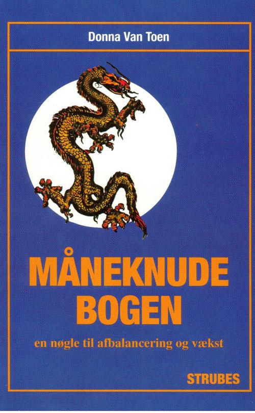 N/A – Måneknudebogen på bog & mystik