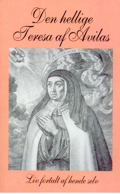 N/A Teresa af avilas liv fra bog & mystik