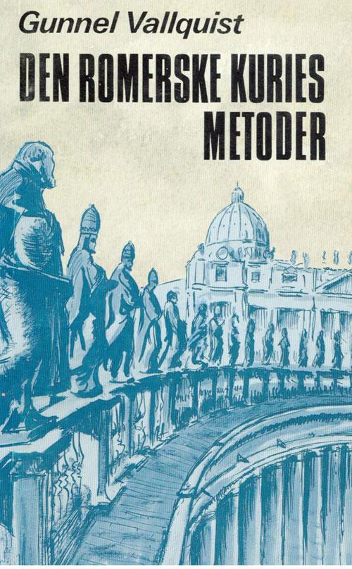 N/A – Den romerske kuries metoder på bog & mystik