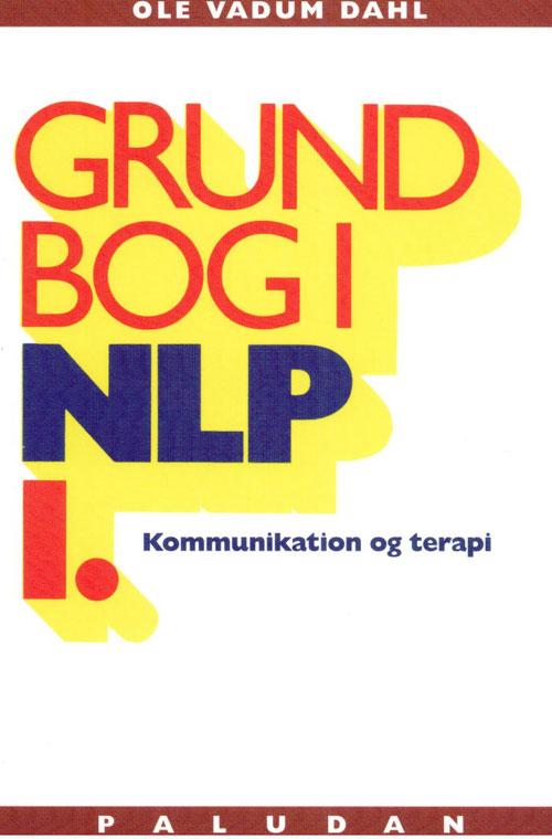 Image of   Grundbog i NLP 1