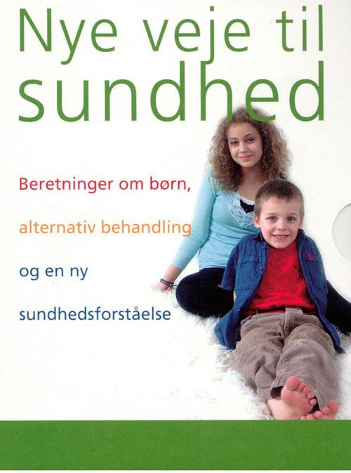 N/A Nye veje til sundhed - bog & dvd på bog & mystik