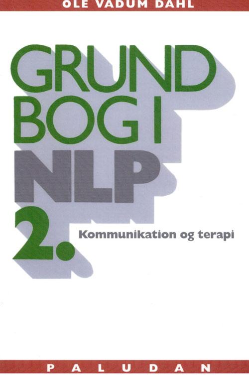 Image of   Grundbog i NLP 2