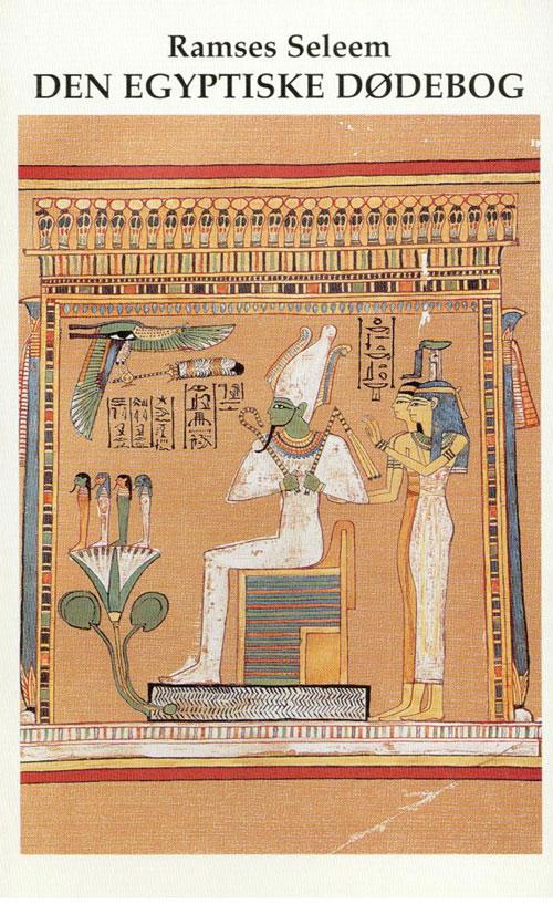 Image of   Den Egyptiske Dødebog
