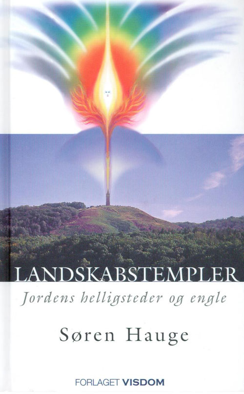 Landskabstempler fra N/A på bog & mystik