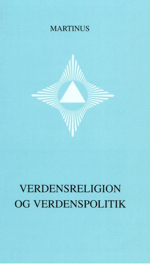 N/A Verdensreligion og verdenspolitik fra bog & mystik