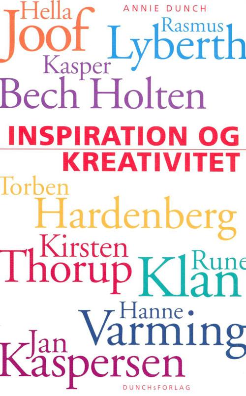 N/A – Inspiration og kreativitet fra bog & mystik