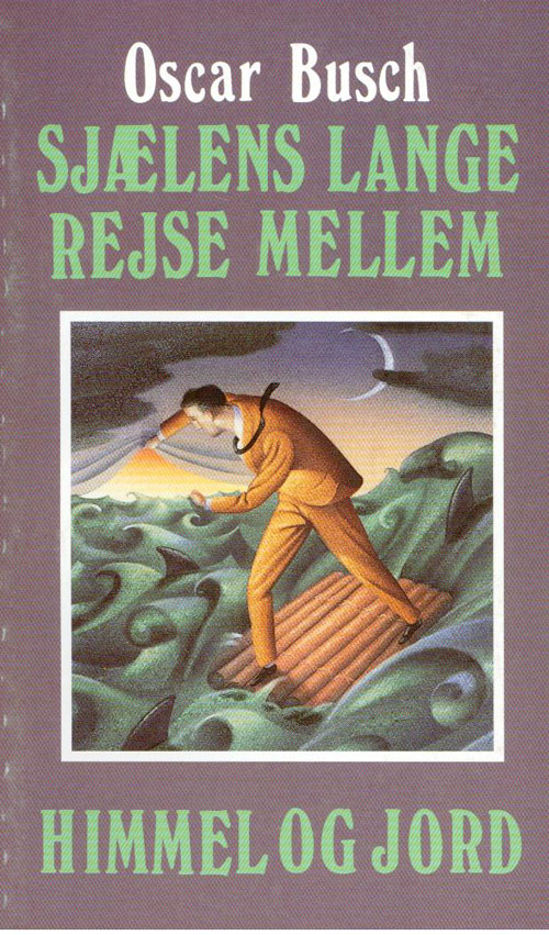N/A Sjælens lange rejse mellem himmel og jord fra bog & mystik