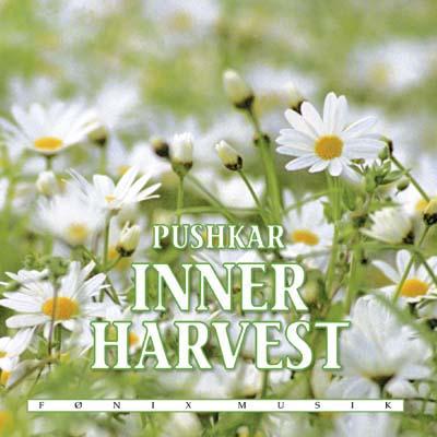 N/A – Inner harvest - fønix musik fra bog & mystik