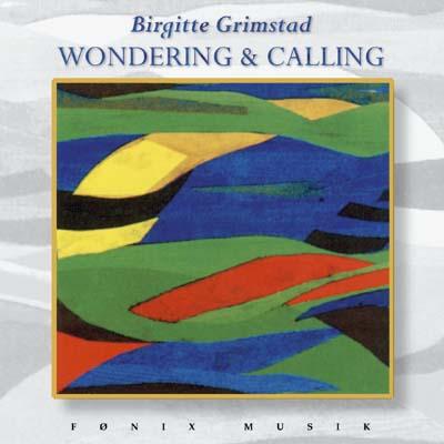 Wonering & calling - fønix musik fra N/A på bog & mystik