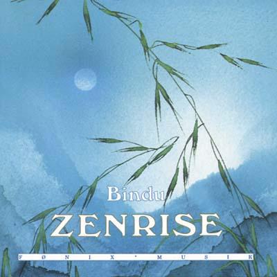 N/A Zenrise - fønix musik på bog & mystik
