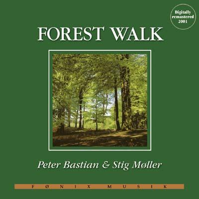 N/A – Forest walk  - fønix musik fra bog & mystik