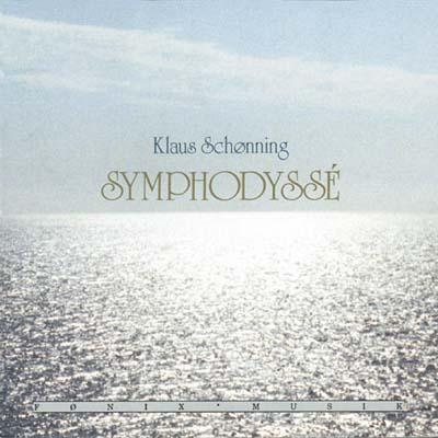 N/A Symphodysse 1 - fønix musik fra bog & mystik