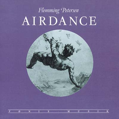 N/A – Airdance - fønix musik fra bog & mystik