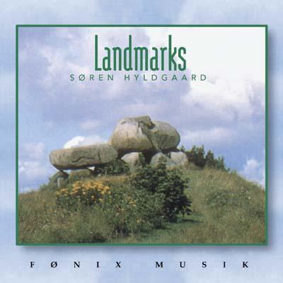 N/A – Landmarks - fønix musik på bog & mystik