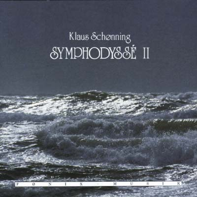 N/A – Symphodysse 2  - fønix musik fra bog & mystik