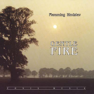 N/A Gentle fire - fønix musik fra bog & mystik