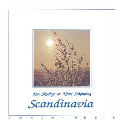 N/A Scandinavia -  fønix musik på bog & mystik