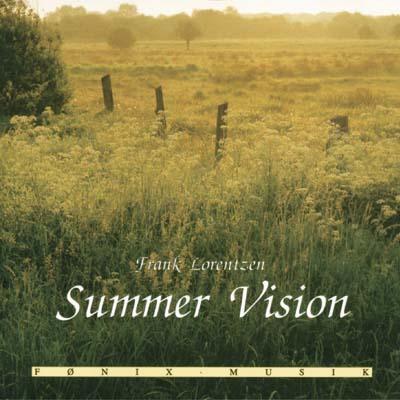 N/A – Summer vision - fønix musik fra bog & mystik