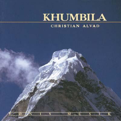 N/A – Khumbila - fønix musik fra bog & mystik