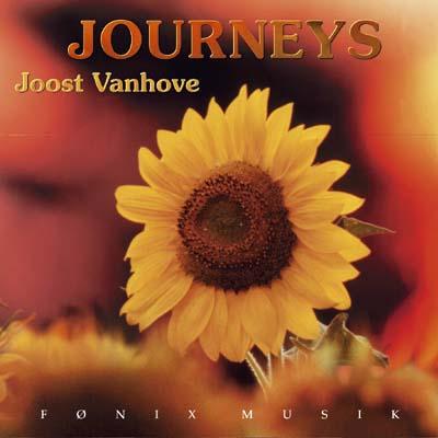 N/A Journeys - fønix musik på bog & mystik