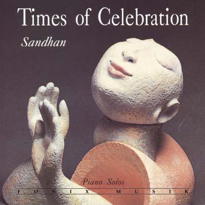 N/A Times of celebration - fønix musik fra bog & mystik