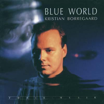 N/A – Blue world - fønix musik fra bog & mystik