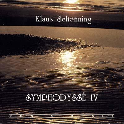 N/A Symphodysse 4 - fønix musik på bog & mystik