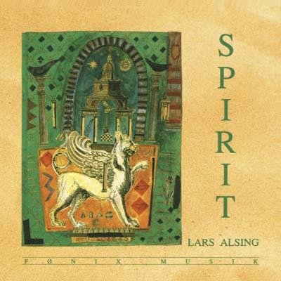 Spirit - fønix musik fra N/A på bog & mystik