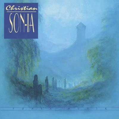 N/A Sonia - fønix musik fra bog & mystik