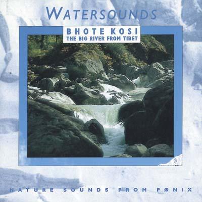 N/A – Naturesounds - fønix musik fra bog & mystik