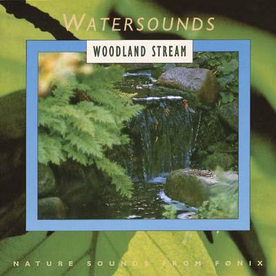 N/A Woodland stream - fønix musik fra bog & mystik
