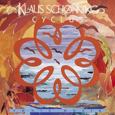 N/A Cyclus - fønix musik fra bog & mystik