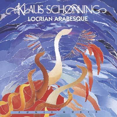 N/A – Locrian arabesque - fønix musik på bog & mystik