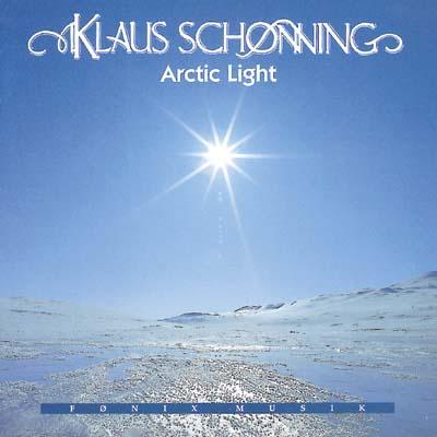 N/A – Arctic ligth - fønix musik på bog & mystik