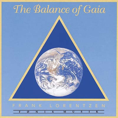 Image of   The Balance of Gaia - Fønix Musik