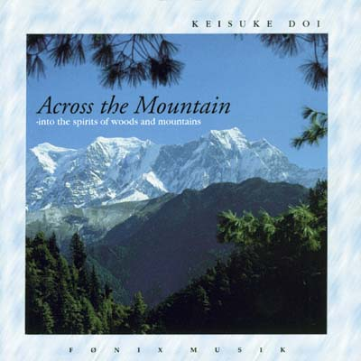 Image of   Across the Mountain - Fønix Musik