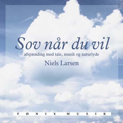 N/A Sov når du vil - fønix musik på bog & mystik
