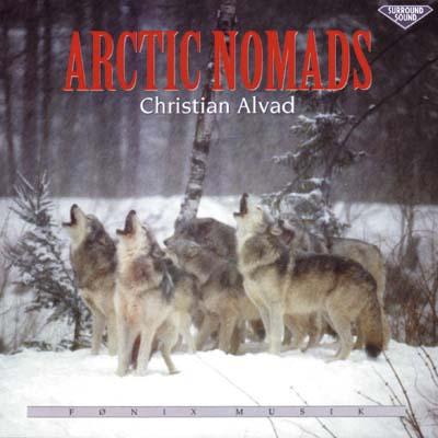 Arctic nomads - fønix musik fra N/A på bog & mystik