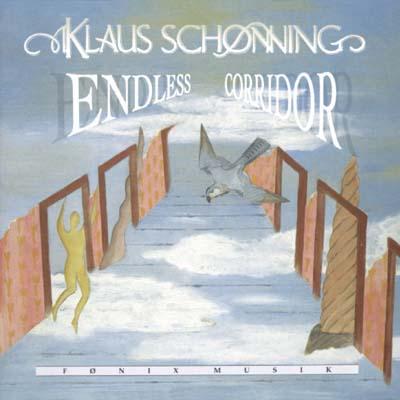 N/A – Endless corridor - fønix musik fra bog & mystik