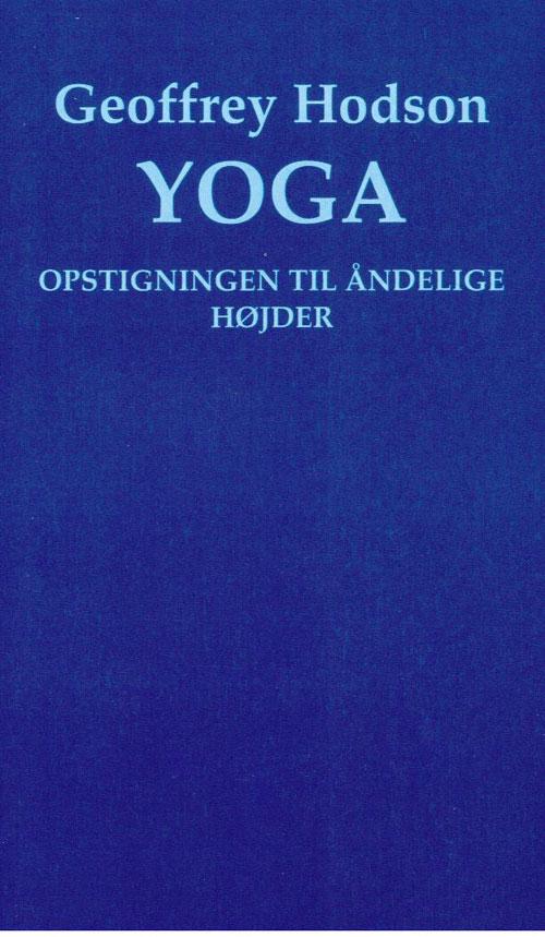 N/A Yoga på bog & mystik