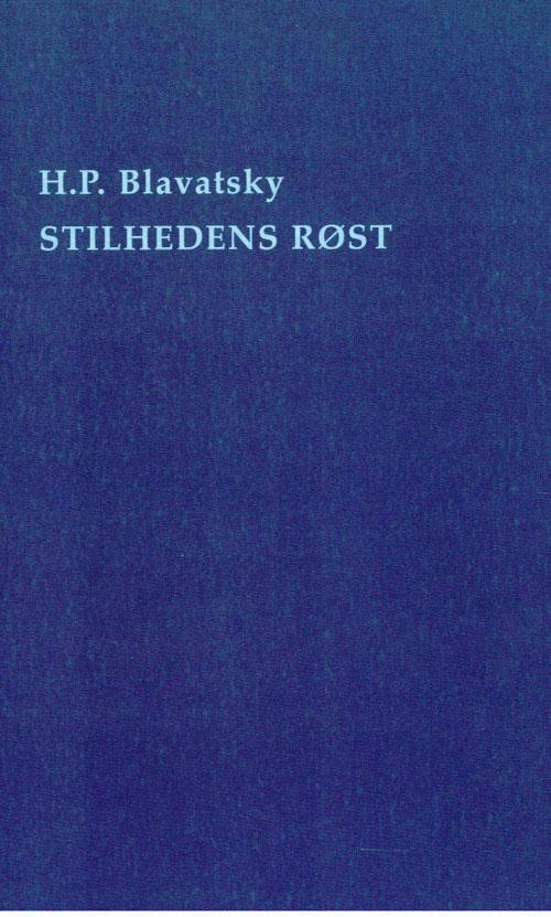 N/A Stilhedens røst på bog & mystik
