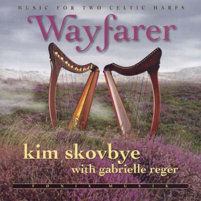 N/A Wayfarer - fønix musik på bog & mystik