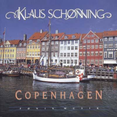 N/A – Copenhagen  - fønix musik fra bog & mystik