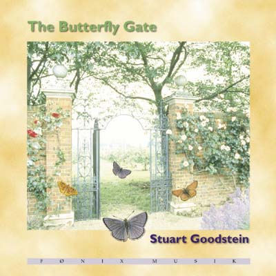 The butterfly gate - Fønix Musik